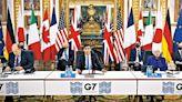 【新聞點評】G7抽稅聯盟 港難獨善其身