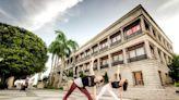 赤柱戶外瑜伽體驗活動 世界首位瑜伽冠軍魏秋琪親身示範