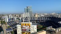 There is a place in San Diego where fans can watch live baseball games