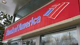 Bank profits soar, helped by merger frenzy, fewer bad loans