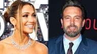 Jennifer Lopez & Ben Affleck Make Subtle Instagram Debut