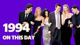 【歷史上的今天】27年了 經典美劇「六人行Friends」為何歷久不衰