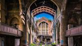 These are the world's stunning and sacred abandoned places