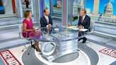 """Full transcript of """"Face the Nation"""" on July 25, 2021"""