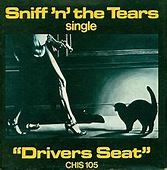 Driver's Seat - Wikipedia