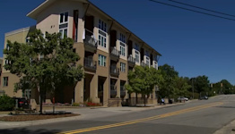 Duke apartment residents warned about flooring, structural issues
