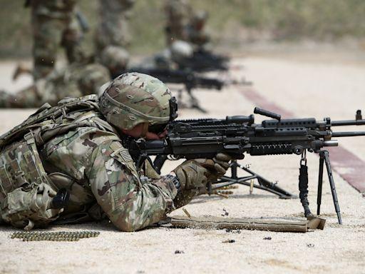 美韓達成協議 首爾將增加分攤駐軍費用金額