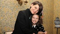 Selfie! Katie Holmes Shares Rare Pic With 13-Year-Old Daughter Suri