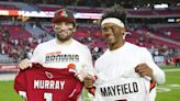 Cardinals seeking 5th straight win over Browns