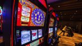 Slot machine arrival marks milestone in Hempfield casino construction