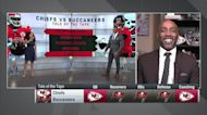 Tale of the Tape: Chiefs vs. Buccaneers