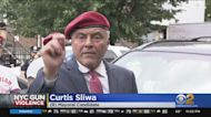 Mayoral Candidates Adams, Sliwa Say They Have Solutions To NYC's Gun Violence