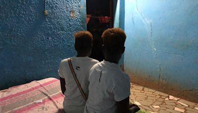 Growth in Burkina Faso gold mining fuels human trafficking