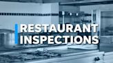 Lebanon restaurant inspections: Steak house, city wing spot out of compliance