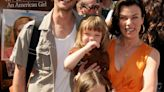 Debi Mazar's teen daughters hang with Madonna's son, more celebs' kids all grown up