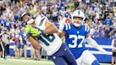 Magical Duo of Russell Wilson, Tyler Lockett Don't Miss a Beat in Shane Waldron's Seahawks Debut
