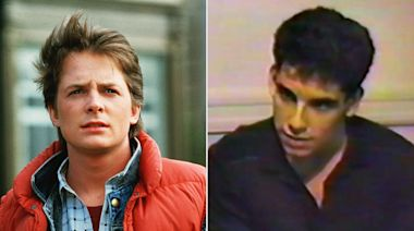 Great Scott! See Ben Stiller Audition for Marty McFly in Back to the Future