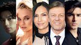 Mackenyu, Madison Iseman, Sean Bean, Famke Janssen to Star in Live-Action 'Knights of the Zodiac' Adaptation (Exclusive)