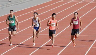 「亞洲飛人」蘇炳添全運會首秀 力爭首次奪金