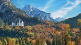 讓童話更童話!歐美最夢幻的變色樹葉的賞景地點