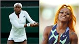 The athletes missing the Olympics—From Coco Gauff to Sha'carri Richardson