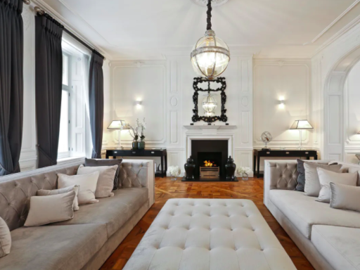 London's 'most expensive property' on the market for £54.5m