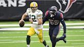 Mercilus Joins Packers Seeking 'Cherry on Top' of Career