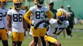 Packers training camp 90-man roster preview: Wide receivers