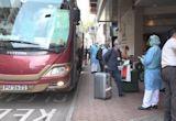 機場檢測流程加快 旅客可在指定檢疫酒店等候檢測結果