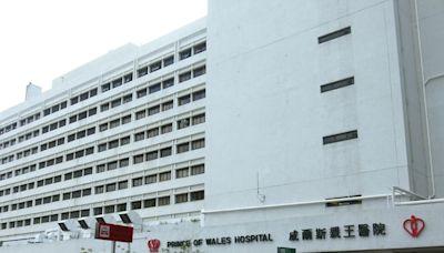 再多4醫院接種站開放 方便覆診病人打復必泰