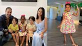 Sunny Leone wishes 'big girl' Nisha on 6th birthday, shares happy pics from the party at her new home