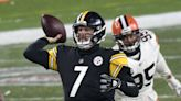 NFL notebook: Roethlisberger restructures contract to stay with Steelers