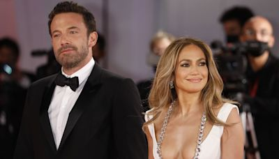 J.Lo and Ben Affleck Are Planning to Spend the Holidays Together
