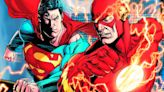 The Flash Could Solve Earth's Problems Even Better Than Superman