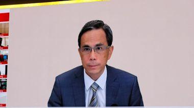 長實李澤鉅:香港樓市長遠向好