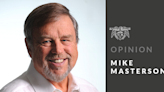 OPINION | MIKE MASTERSON: Free to question