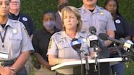 Charleston County sheriff speaks on death of imate while in custody