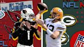 Thursday Night Football: Green Bay Packers vs. Arizona Cardinals By the Numbers
