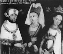 Anna of Glogau