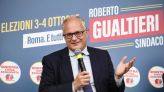 Rome waits to learn who's its new mayor after runoff voting
