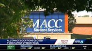 Cyberattack forces DMACC to cancel classes for a fourth day