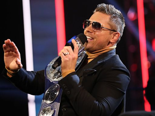 The Miz on Dancing with the Stars: Everything you need to know about the WWE superstar