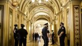 Congress passes bill to fund Capitol security, Afghan visas - The Boston Globe