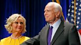 Biden to tap Cindy McCain for coveted ambassador position