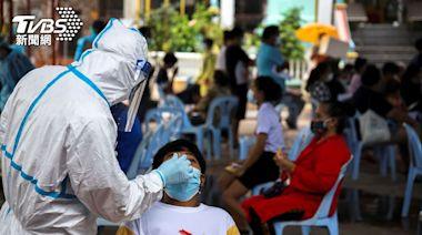 東南亞疫情再現高峰! 連防疫模範生越南也失守