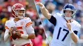 Chiefs vs Titans live stream: How to watch NFL week 7 game online