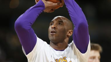 Kobe Bryant, Muhammad Ali among athletes who would get statues in President Donald Trump's National Garden