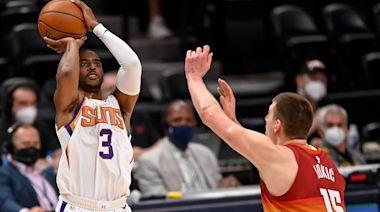 NBA/保羅無症狀繼續隔離 太陽對西冠回歸保持樂觀