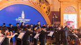 金沙中國舉行澳門倫敦人首階段揭幕典禮