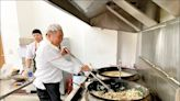 9校中央廚房 明年供餐長青食堂